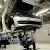 Relizane: inauguration à Sidi Khettab de l'Usine de montage de véhicules Volkswagen