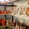 Fête de la poterie d'Ath Kheir: une cinquantaine d'artisans animent la 2e édition