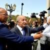 Tebboune inaugure l'Ecole supérieure de la sécurité sociale à Alger