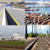 BAD: 760 millions de dollars pour l'Algérie afin de financer 8 projets de transport entre 1967 et 2017