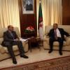 Le ministre de l'Energie reçoit l'ambassadeur de France en Algérie