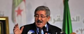 Le président Bouteflika met fin aux fonctions de Tebboune et nomme Ouyahia Premier ministre