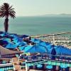 L'exil estival de millions d'Algériens vers la Tunisie