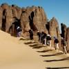 Ouverture officielle de la saison du tourisme saharien début octobre à partir de Tamanrasset