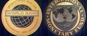 Les Assemblées annuelles de la BM et du FMI du 12 au 16 octobre à Washington