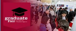 Caravane du Salon de l'Etudiant Algérien 2017