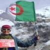 Everest : l'Algérienne Imene Aït Oumeziane réussit son défi