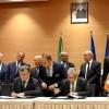 Algérie-France: signature de plusieurs accords de partenariat économique
