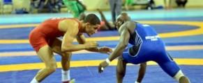 Lutte/Championnats d`Afrique: 46 athlètes algériens présents à Port Harcourt (Nigéria)