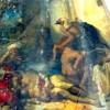 Collecte de fonds en ligne en France pour restaurer un tableau de Guillaumet sur l'Algérie