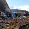 Crash d'un avion militaire à Boufarik: 257 morts dont 10 membres d'équipage
