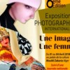 Inauguration de la 6e éxposition photographique internationale « Une image, une femme »