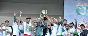 Coupe d'Algérie 2017-2018: l'USM Bel-Abbès remporte le trophée