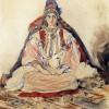 Exposition sur Eugène Delacroix (1798-1863) jusqu'au 23 juillet 2018 au musée du Louvre
