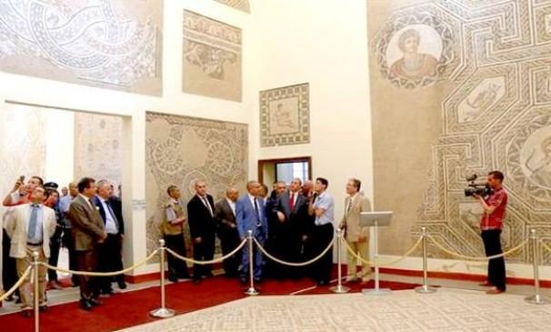 Réouverture du musée de Timgad après 25 ans de fermeture