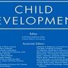 Premières publications algériennes dans la revue «Child Development»