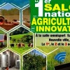 Un salon national de l'agriculture et de l'innovation en octobre prochain à Tizi-Ouzou