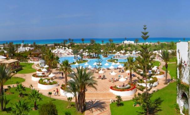 2,4 MILLIONS DE TOURISTES ALGÉRIENS ONT VISITÉ LA TUNISIE DEPUIS JANVIER