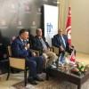 Président de la FTH: le marché algérien a contribué à la relance du tourisme tunisien
