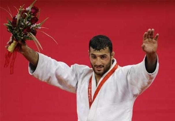 Amar Benikhlef sera honoré par la fédération internationale de judo