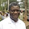 Le prix Nobel de la paix 2018 attribué à Denis Mukwege