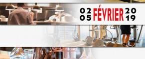 Salon international des équipements et services pour l'hôtellerie, la restauration et les collectivités (SIEL) Une édition axée sur la promotion de la formation