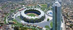 Exposition des produits algériens au Gabon du 27 novembre au 2 décembre