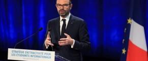 Etudiants étrangers en France: hausse des frais d'inscription à l'horizon 2019