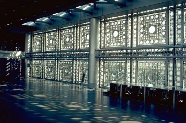 L'Institut du monde arabe bénéficie d'une donation de 1300 oeuvres d'arts