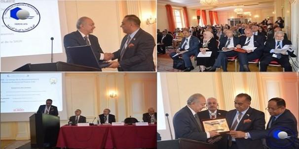 Pour un nouveau souffle au partenariat Franco-Arabe