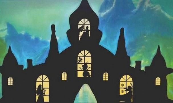 Le spectacle «Shadow Fairy Tales» présenté à Alger