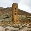 L'étude sur la Kalaa des Béni Hammad à M'sila dans sa dernière phase