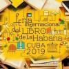 28e Foire internationale du livre de la Havane: Le stand algérien attire les foules