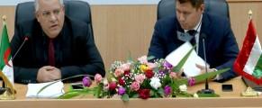 Séminaire académique algéro-hongrois: signature d'accords de coopération