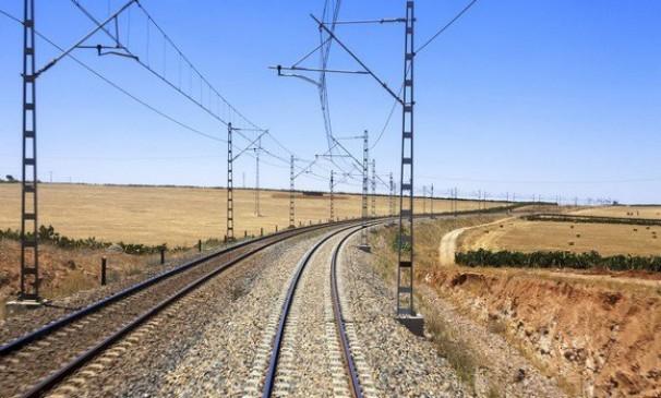 L'UMA relance le projet d'une ligne ferroviaire reliant l'Algérie, la Tunisie et le Maroc