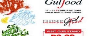 Dubai : 34 opérateurs économiques algériens au salon Gulfood 2019