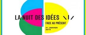 Animations musicales, expositions et rencontres pour «La nuit des idées» à Alger