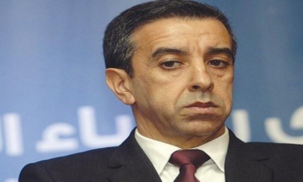 Ali Haddad présente sa démission de la présidence du FCE