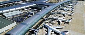 Le trafic aérien progresse de 5% en France, la destination Algérie en repli
