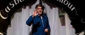 «Casbah mon Amour»  joué au cabaret sauvage. Un grand hommage en musique à la Casbah, joyau du patrimoine algérien et de l'humanité