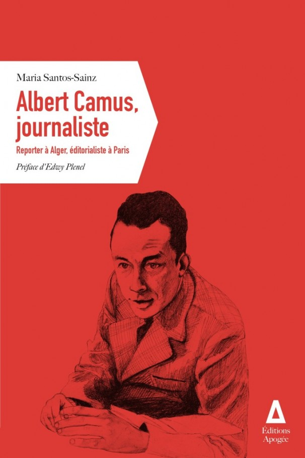 Albert Camus, le journaliste