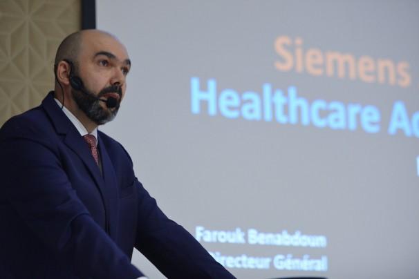 Siemens Algériei naugure la « Healthcare Academy », son nouveau centre de formation destiné aux professionnels de la santé en Algérie
