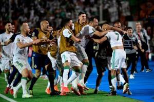 CAN 2019 : 29e ans après, l'Algérie est en finale