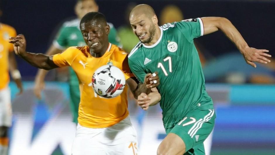 CAN-2019 (quarts de finale): l'Algérie dans le dernier carré