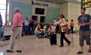 Vols annulés d'Aigle Azur : les passagers pris en charge par d'autres compagnies