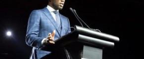 Didier Drogba désigné ambassadeur du tourisme par l'OMT