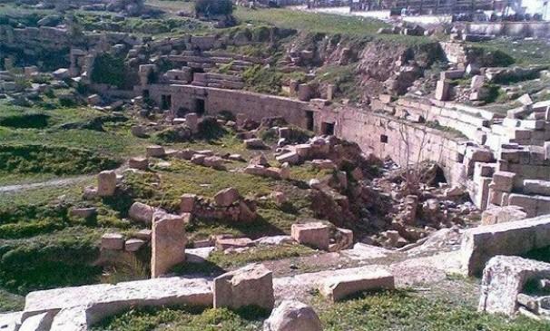 Un nouveau parc archéologique à Bled El Hadba