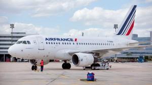 Air France lancera des vols Orly-Alger en 2020