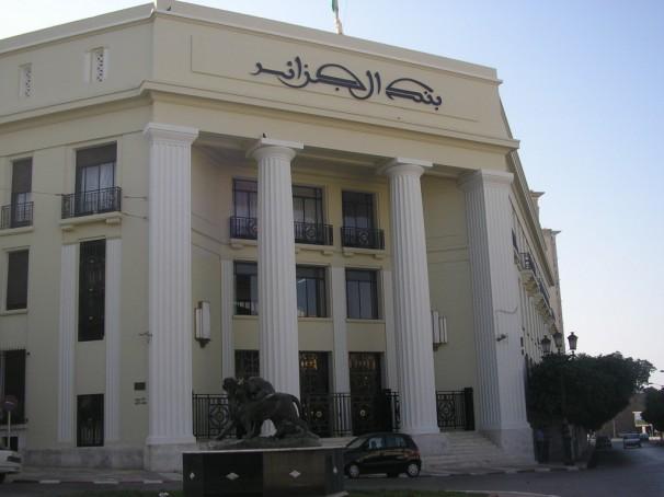 Aymane Benabderrahmane prend ses fonctions de gouverneur de la Banque d'Algérie