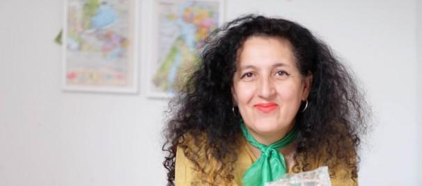 La Franco-Algérienne Zineb Sedira représentera la France à la Biennale de Venise 2021